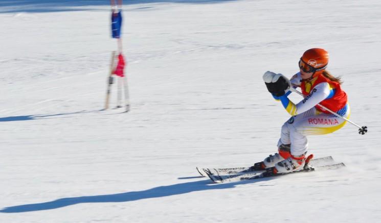 Hai la schi în Vatra Dornei, că pârtii avem