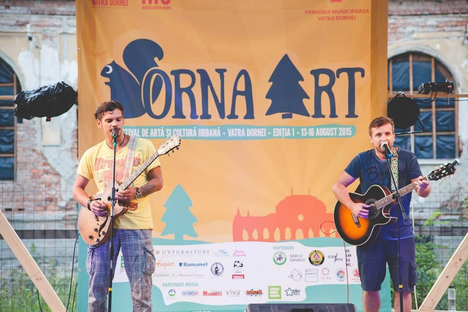Dorna Art 2015, Vatra Dornei