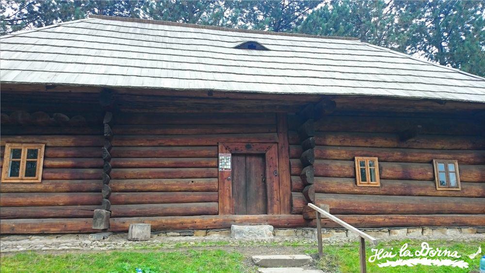 Casa Ostra