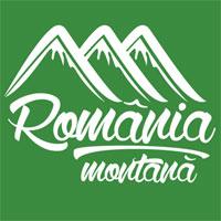 logo romania montana