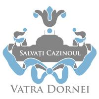 Salvati cazinoul Vatra Dornei