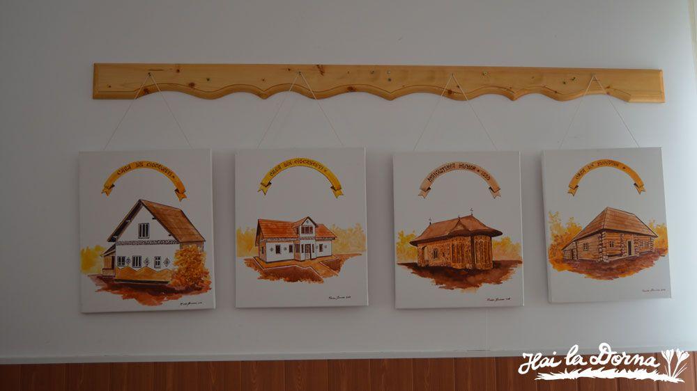 Expoziție de pictură, de Radu Bercea
