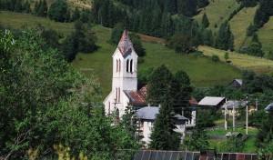 [Video] Primăvara în comuna Dorna Arini și Țara Dornelor