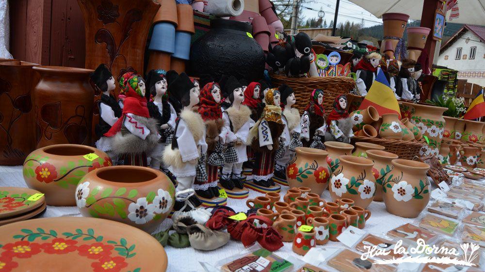 Festivalul Național al Ouălor Încondeiate, Ciocănești, 2016