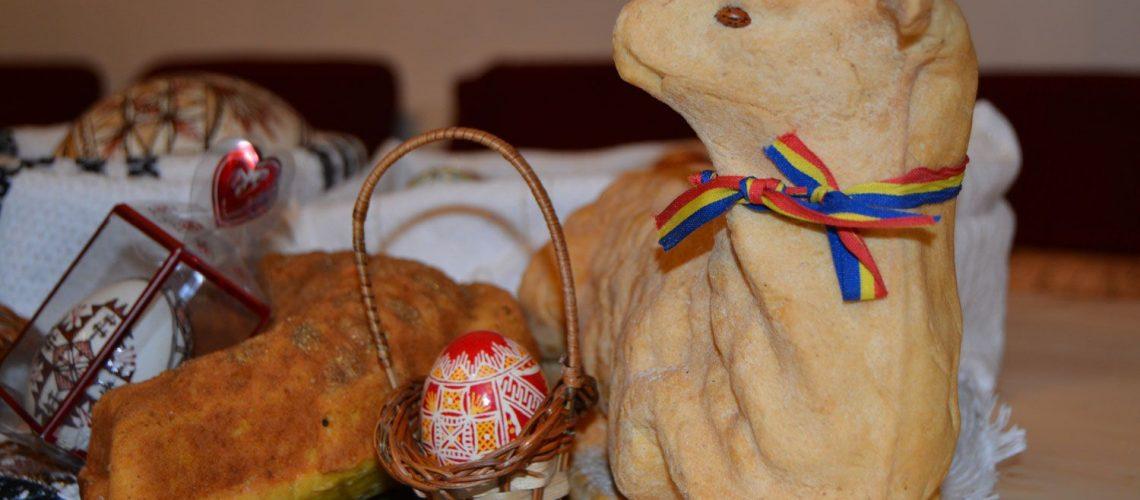 Paștele în Bucovina: frânturi de copilărie