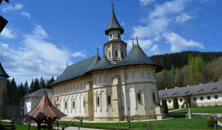 Mănăstirea Putna: 32 de momente istorice importante