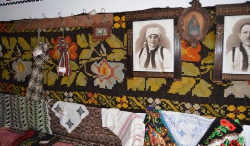 Muzeul Etnografic din Ciocănești: tradiție, cultură, nostalgie