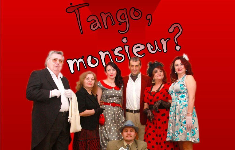 piesa_teatru_tango_monsieur_vatra_dornei, evenimente în Țara Dornelor