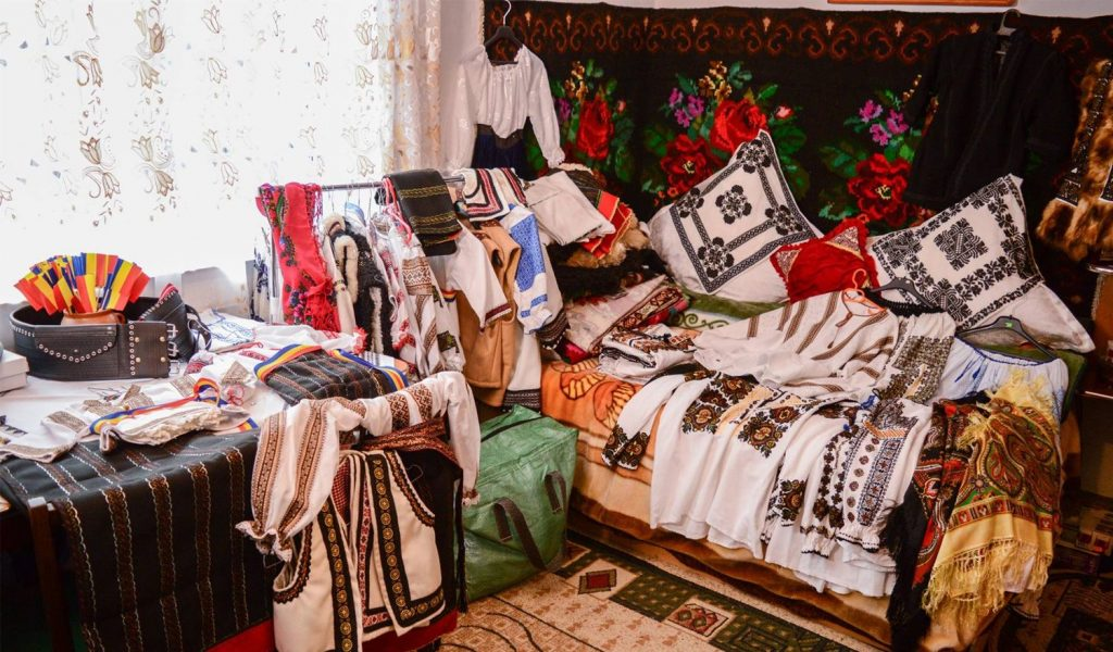 Produse tradiționale Art&Craft