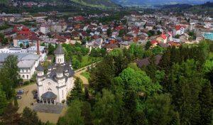 Ce evenimente au loc la Vatra Dornei și în Țara Dornelor în luna iunie
