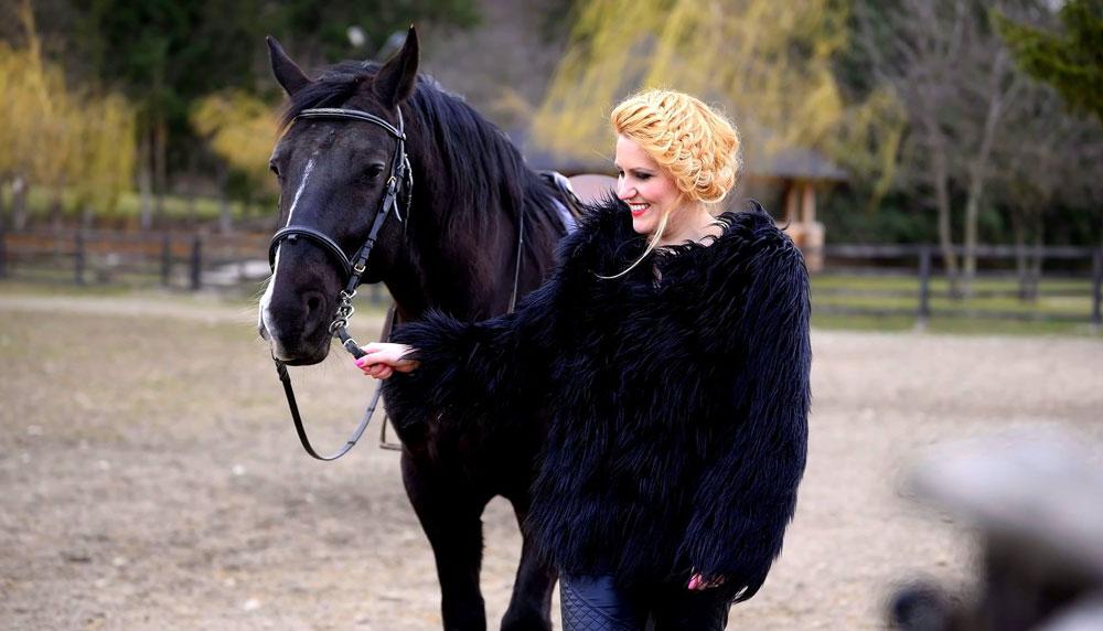 Manuela Scripcariu, Discover Bucovina