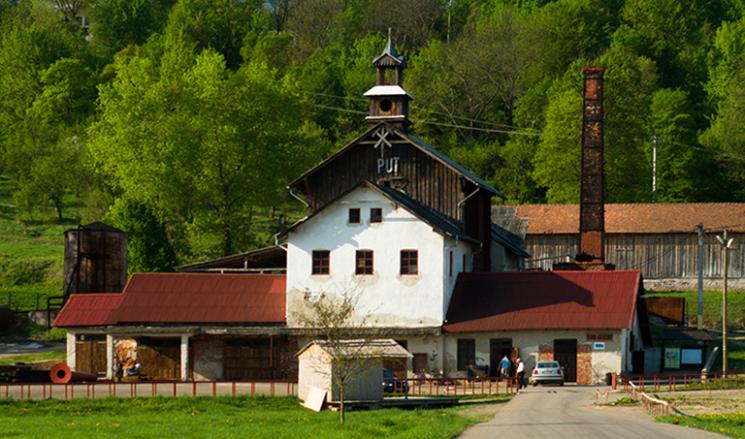Salina Cacica – Minunea din adâncul Bucovinei