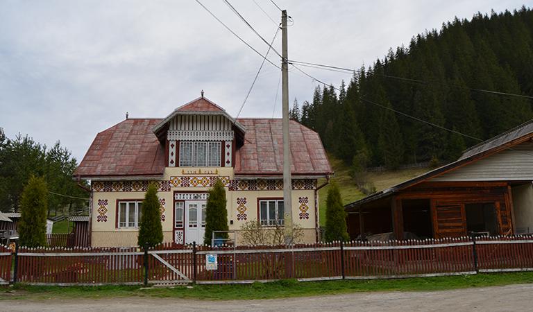 Top 5 cele mai frumoase sate din Bucovina