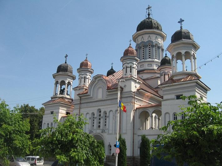 Catedrala din Rădăuți