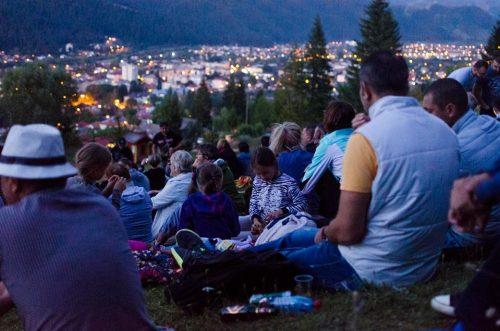 Câmpulung Film Fest a confirmat ediția a II-a a festivalului