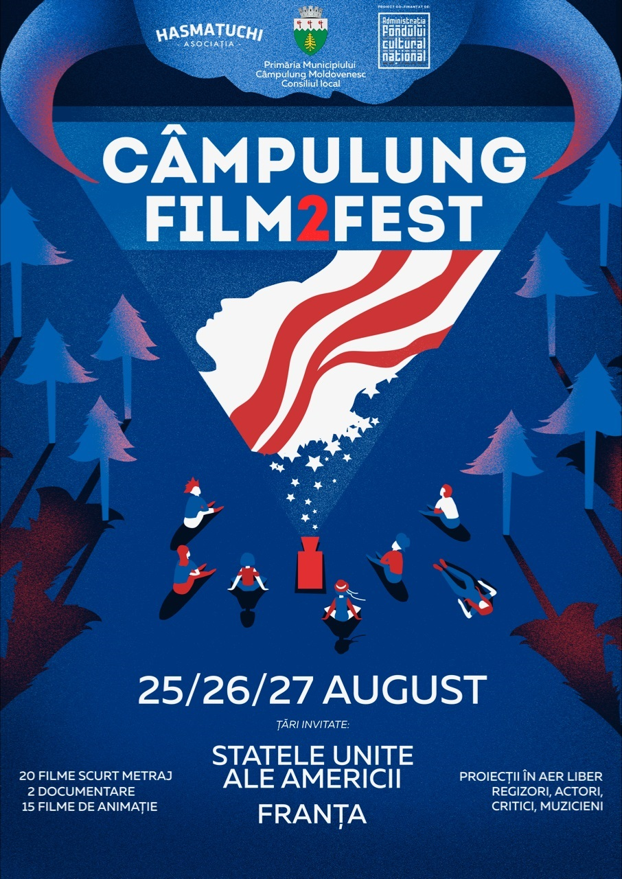 Câmpulung Fil Fest 2017