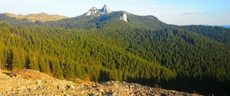 Atracții naturale în Țara Dornelor și în zona turistică Bucovina