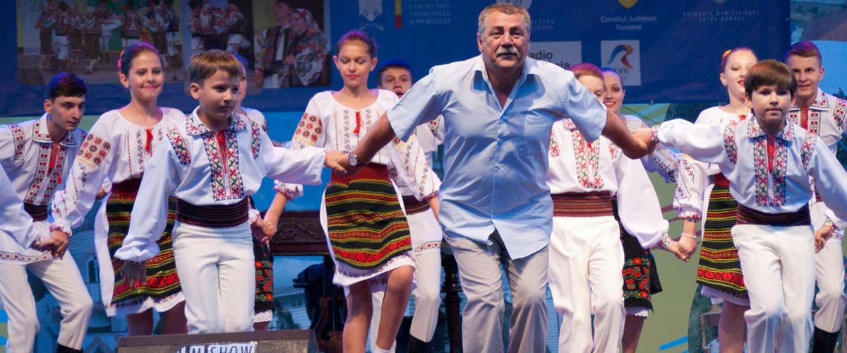 Evenimente culturale din Țara Dornelor