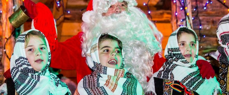 Tradiții de crăciun în țara dornelor