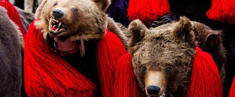 Tradiții și obiceiuri de anul nou în Bucovina