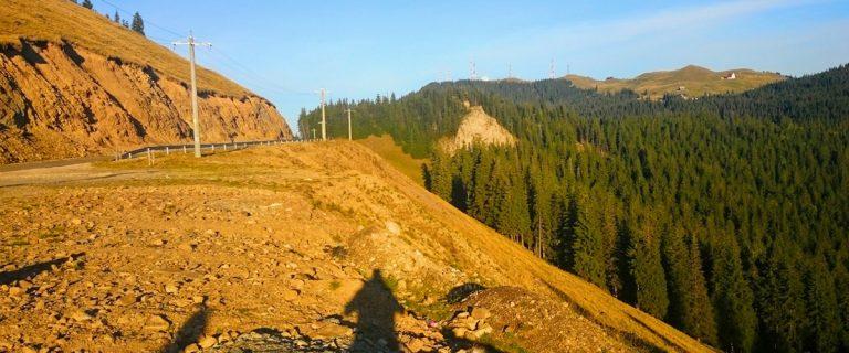 Trasee montane din Țara Dornelor