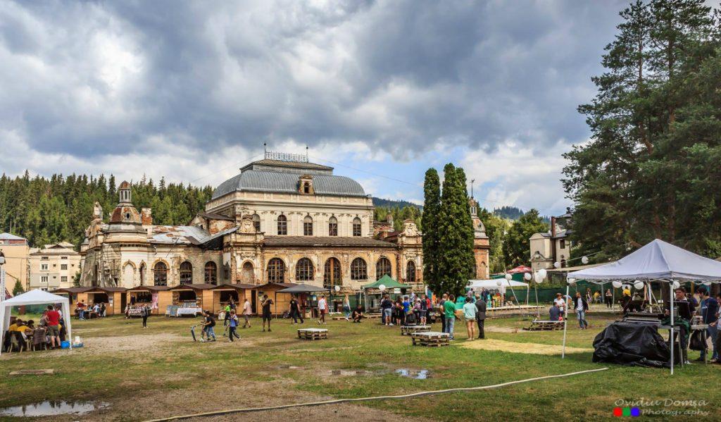 """Festivalul """"Dorna Art"""" 2017"""