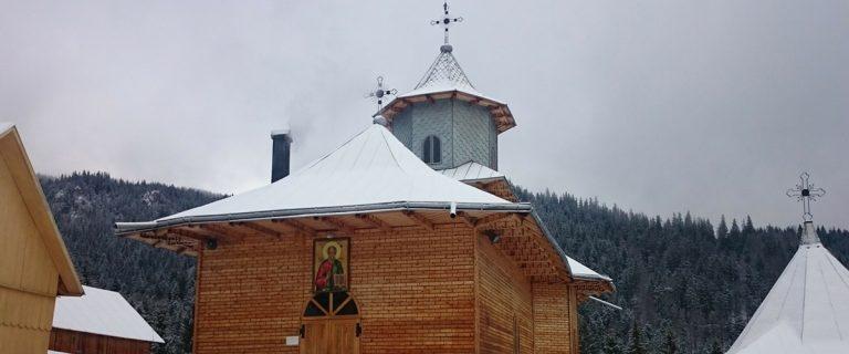 Biserici și mănăstiri din Bucovina
