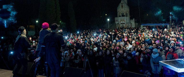 Festivaluri și concerte în Țara Dornelor