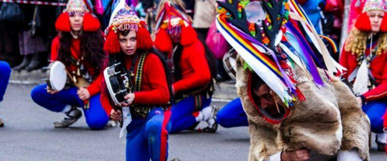 Tradiții și obiceiuri din Țara Dornelor